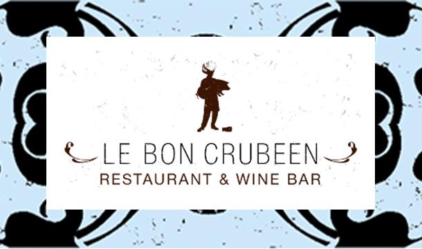 Le Bon Crubeen - Summer Menus