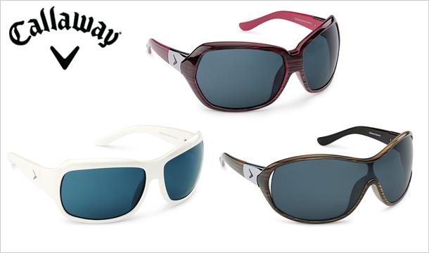 Brand Logic Europe: Ladies Callaway Sunglasses