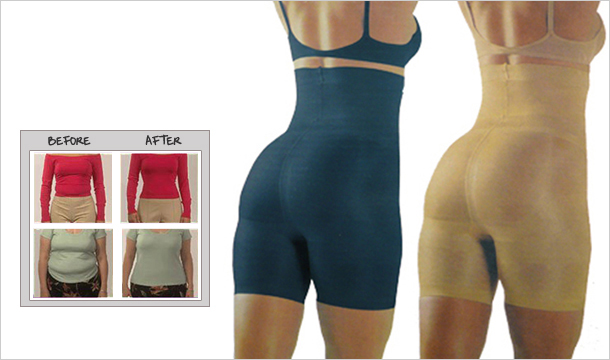 Aneeks LTD: Body Slimming Pants