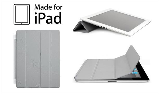 MobileIreland.ie: Magnetic iPad Case