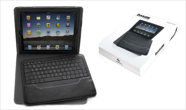 Brand Logic Europe: iMage iPad Case