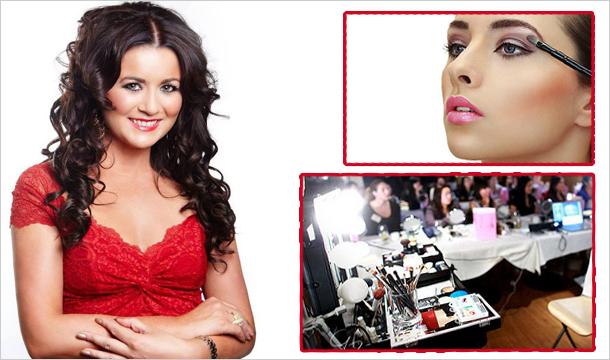 Caroline Bourke Make-Up & Stylist: €18 instead of €143 for a 3-Hour Make-Up Masterclass with Caroline Bourke