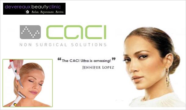 Devereaux Beauty Clinic: Caci Facial: The new non-surgical face lift treatment at Devereaux Beauty Clinic, Douglas, Cork