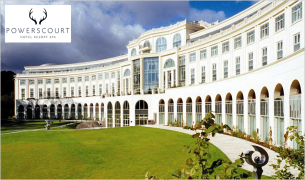 Powerscourt Hotel Spa Offers