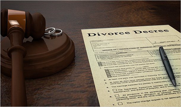 DIY Divorce Ltd: €249 for a DIY Divorce Service with Ireland's First DIY Divorce Company (value €500)