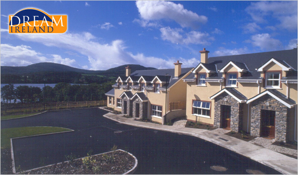 Dream Ireland Holiday Homes: 7 Nights Self-Catering for up to 6 People in West Cork or Kerry with Dream Ireland