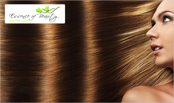 Essence of Beauty: Hair treatments from €26 & Highlights from €49 at Essence of Beauty, Dun Laoghaire