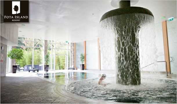 Fota Island Resort: Spa Membership for 5 Star Fota Island. Unlimited access to spa and leisure facilities including hote
