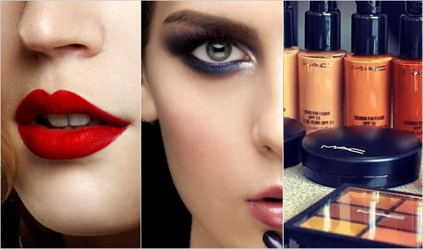 Glamour Puss: Full Day Make-Up Masterclass at Glamour Puss - Choice of 5 Locations (Normally €199)