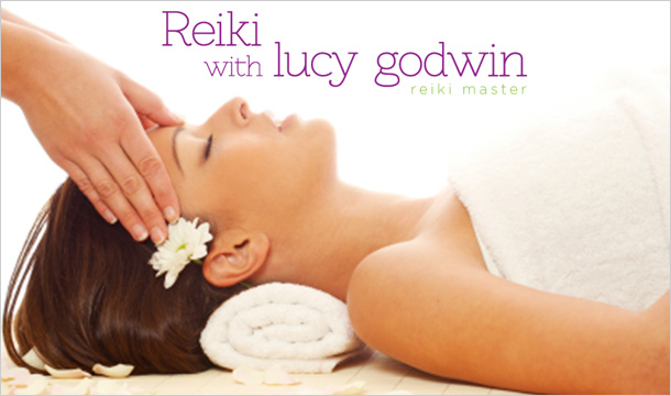 Reiki With Lucy: One to One 1 Hour session of Reiki only €20 in Naas, Co. Kildare.