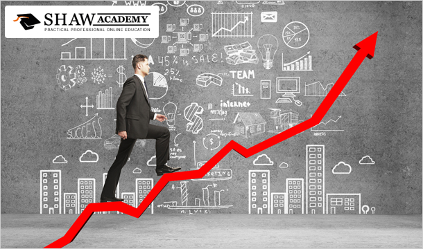 The Shaw Academy: €39 to Master Online Marketing with an Accredited Diploma. (Worth €995)
