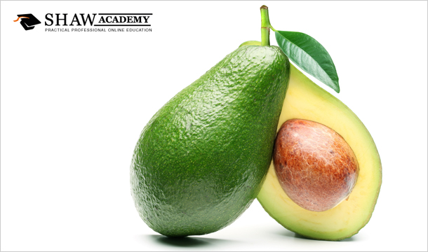 The Shaw Academy: €29 for an Online Personal Nutrition Diploma Course with Shaw Academy  (Worth €595)
