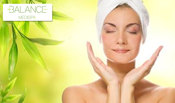 €99 for 4 sessions of Laser Facial Rejuvenation at Medi-Spa @ David Lloyd, Dublin 4 Or Balance Medi-Spa @ Energie, Navan!