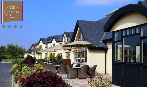 Clanard Court Hotel Spa