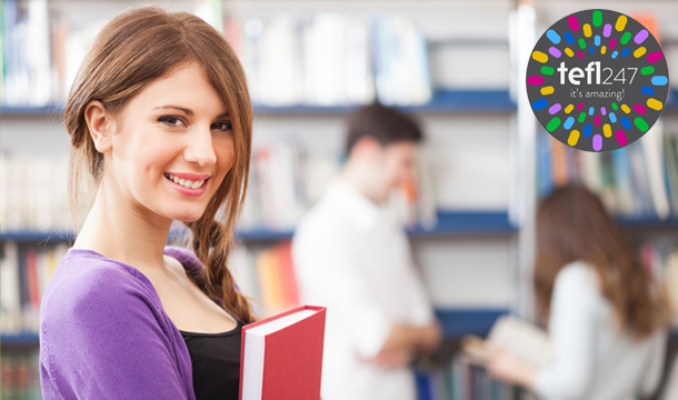 TEFL 247: Teach English as a Foreign Language from TEFL 247 - 140hr TEFL Course only €29