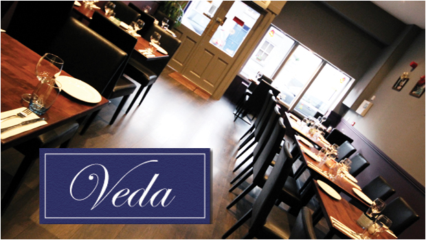 Veda - Review.
