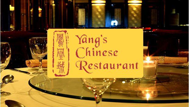 Yang's, Clontarf - Review