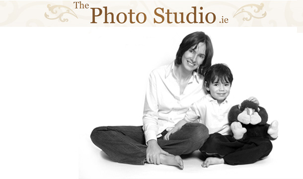 "€29 for a 1-Hour Photoshoot, a 12""x16"" Stretched Canvas and a Watermarked Disc of All Images from The Photo Studio, Dublin 18!"