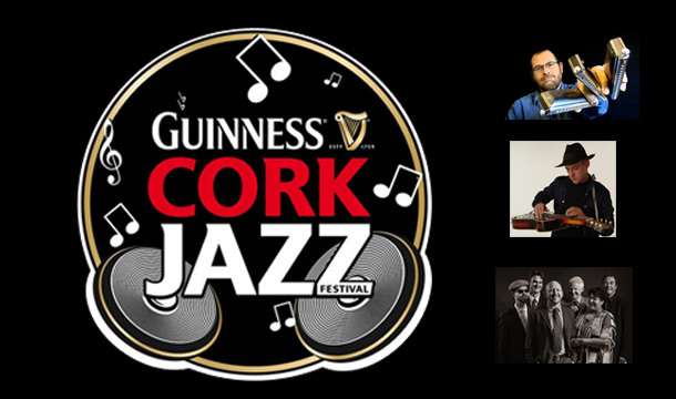 The Ballymaloe Grainstore: 2 for 1 tickets to the Guinness Cork Jazz festival in the Ballymaloe Grainstore from €18