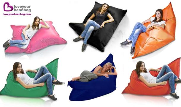 loveyourbeanbag.com(Core Gifts): EMO Bean Bag