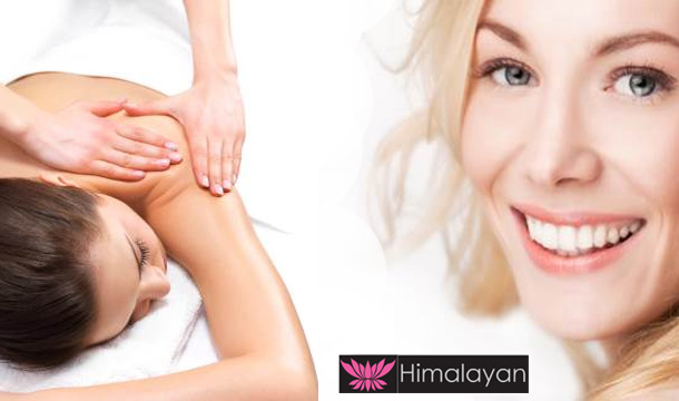 €29 for a Dermalogica Facial or €50 for a Dermalogica Facial plus Back, Neck & Shoulder Massage from Himalayan Beauty, St. Stephen's Green, Dublin