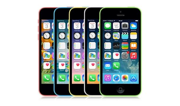 Refurbished Apple iPhone 5C 16GB
