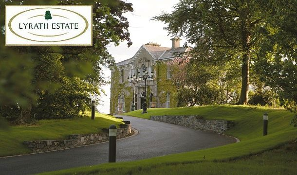 Lyrath Estate Hotel and Spa, Kilkenny