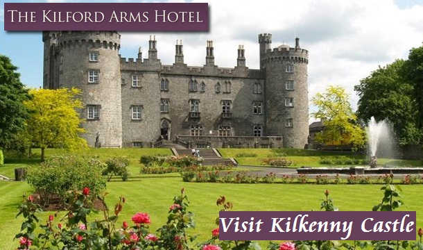 The Kilford Arms Hotel: 1, 2 or 3 Nights Stay for 2 with two different packages available at The Boutique Kilford Arms Hotel