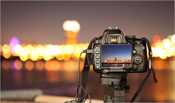 The Shaw Academy: €19 for an Online Photography Course with Accredited Diploma from the Shaw Academy.