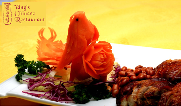 Yang's Chinese Restaurant
