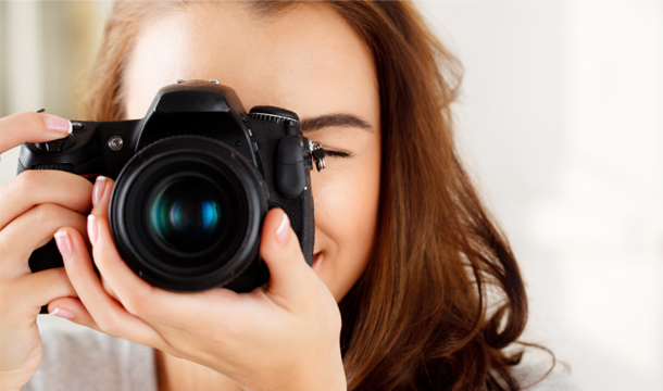 The Shaw Academy: €29 for an Online Photography Course with Accredited Diploma from the Shaw Academy.