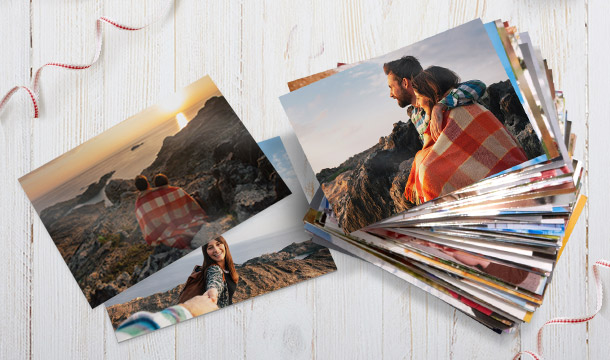 """Snapfish: 100 6x4"""" Photo Prints for only €3 from Snapfish"""