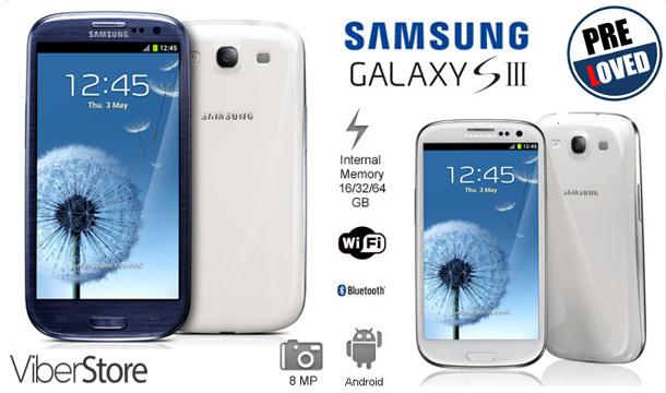 Swapkit: Samsung Galaxy S3