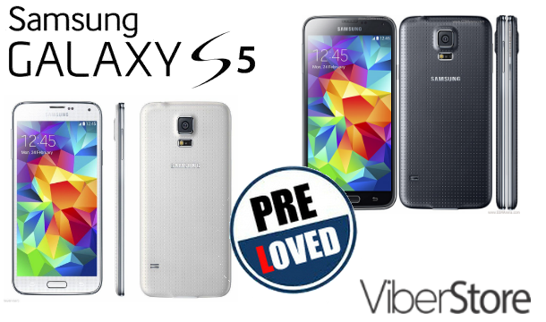 ViberSTORE: Samsung Galaxy S5