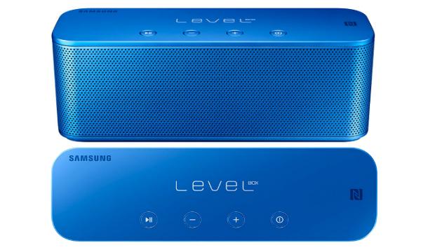 Luzern Solutions: Samsung Level Box Speaker