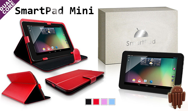 SmartPad Mini Tablet
