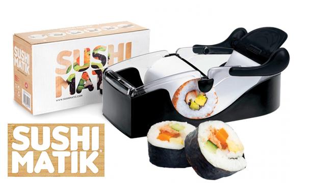 JAZZY DEALS LTD: Home Sushi Maker